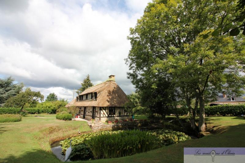 Vente maison / villa Cormeilles 500000€ - Photo 9