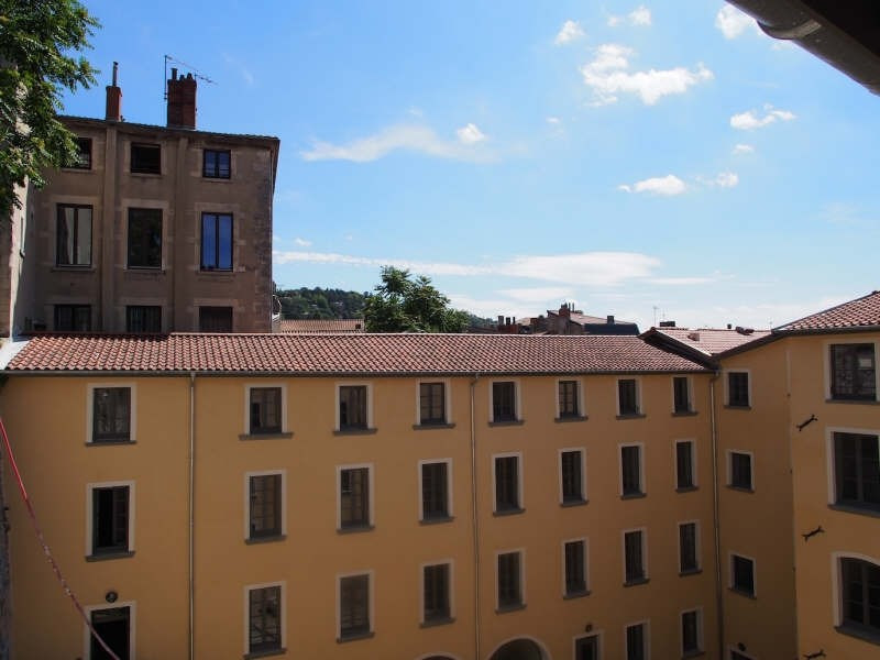 Rental apartment Vienne 421€ CC - Picture 5
