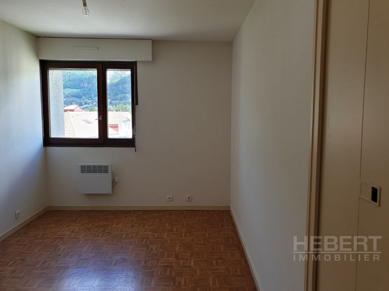 Rental apartment Sallanches 750€ CC - Picture 5