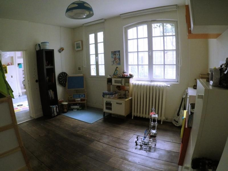 Deluxe sale apartment Paris 11ème 1 595 000€ - Picture 5