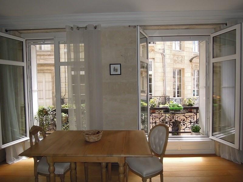 Vente de prestige appartement Bordeaux 1040000€ - Photo 3