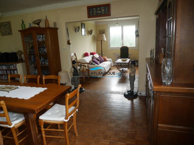 Vente maison / villa Saint thurien 146000€ - Photo 4