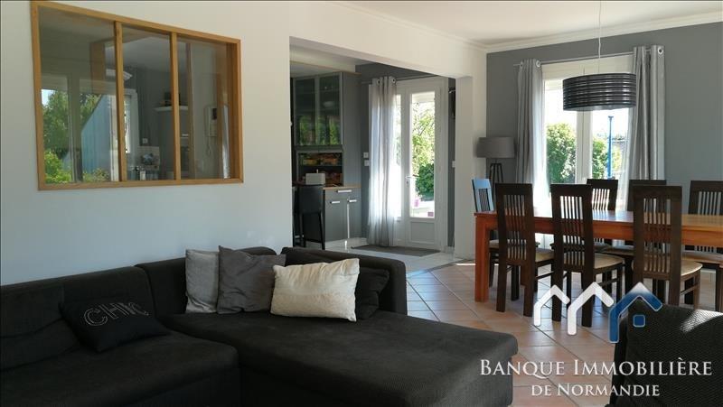 Vente maison / villa Caen 385000€ - Photo 2