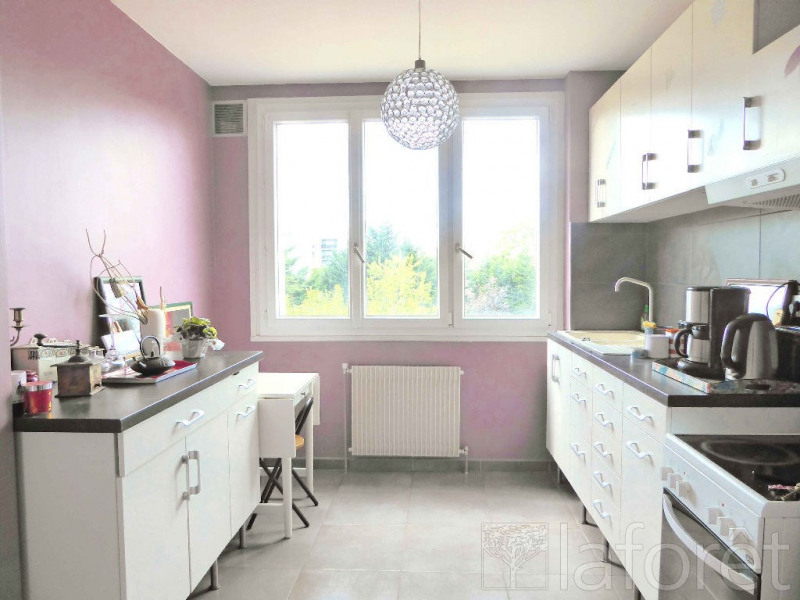 Vente appartement Villeurbanne 156 000€ - Photo 1