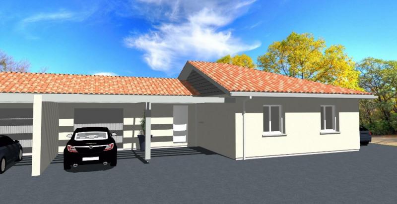 Sale house / villa Vieux boucau les bains 345000€ - Picture 4