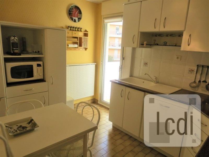 Vente appartement Montpellier 270000€ - Photo 4