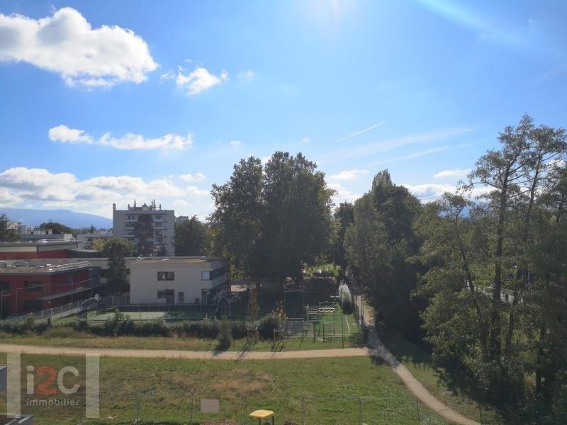 Sale apartment Ferney voltaire 560000€ - Picture 9