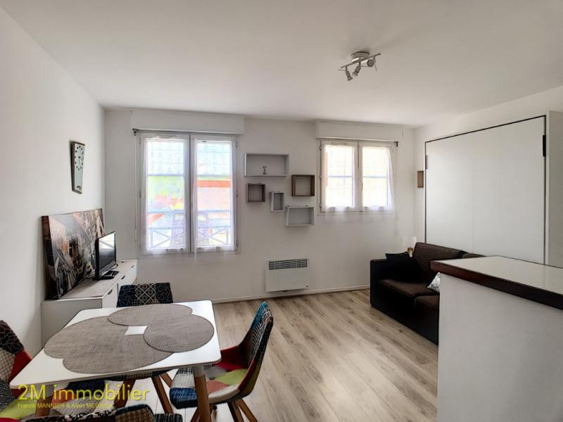 Rental apartment Melun 650€ CC - Picture 1