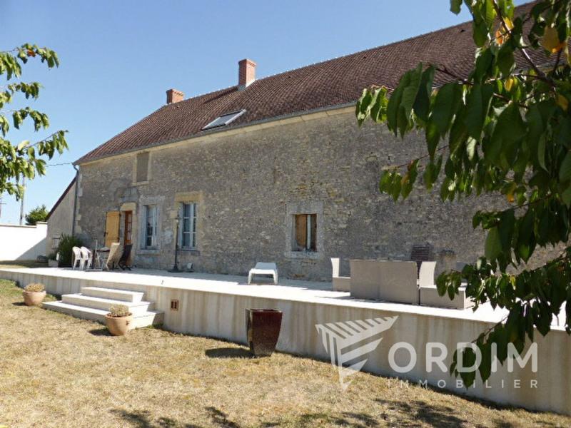 Vente maison / villa Cosne cours sur loire 89000€ - Photo 2