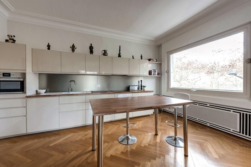 Vente de prestige appartement Lyon 6ème 1140000€ - Photo 4