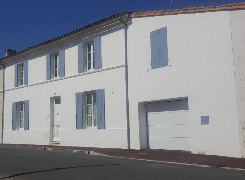Vente maison / villa Meschers sur gironde 333 900€ - Photo 1