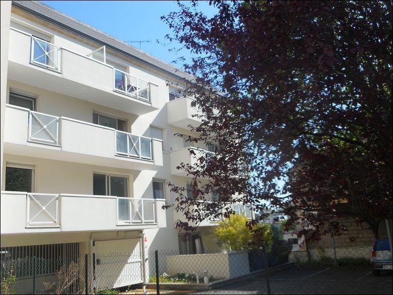 Rental apartment Juvisy sur orge 544€ CC - Picture 1