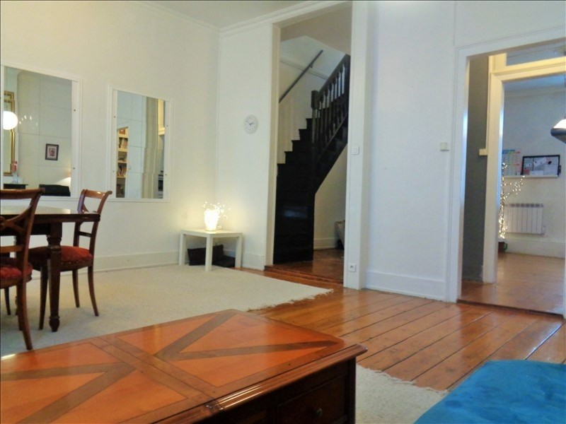 Sale house / villa Bethune 136000€ - Picture 1