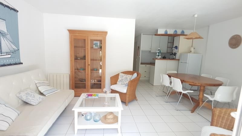 Vente appartement Fouesnant 208 650€ - Photo 2