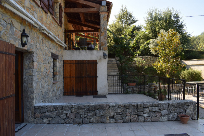 Venta de prestigio  casa Fayence 795000€ - Fotografía 7