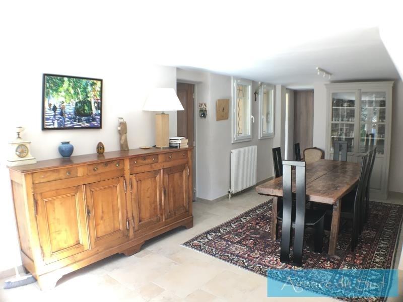Vente de prestige maison / villa La bouilladisse 699000€ - Photo 4