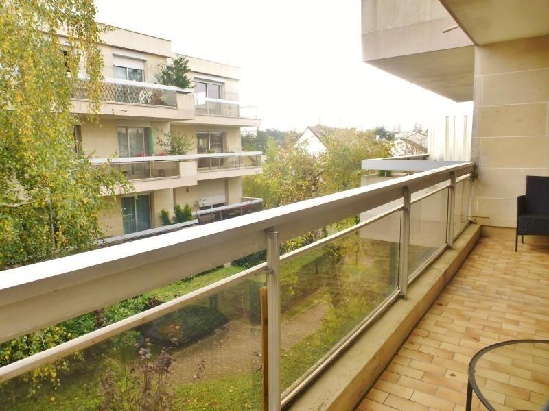Revenda apartamento Le perreux sur marne 508000€ - Fotografia 4