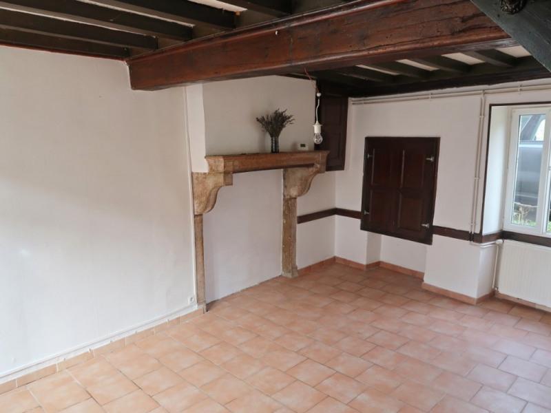Vente maison / villa Chailly sur armancon 88000€ - Photo 2