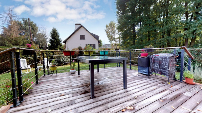 Vente maison / villa Palaiseau 497000€ - Photo 2