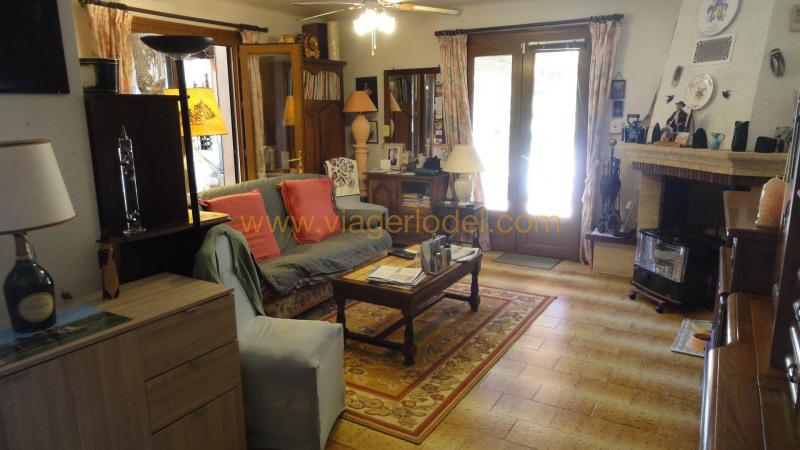 Lijfrente  huis Le thoronet 98000€ - Foto 7