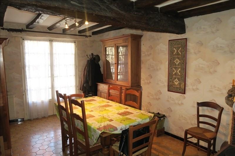 Sale house / villa Dun 95000€ - Picture 2