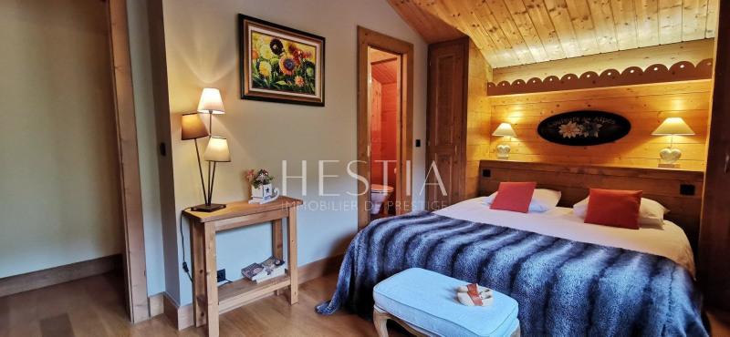 Vente de prestige maison / villa Manigod 1365000€ - Photo 23