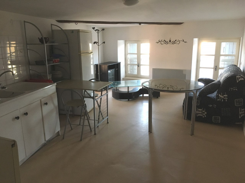 Location appartement Crest 351€ CC - Photo 2