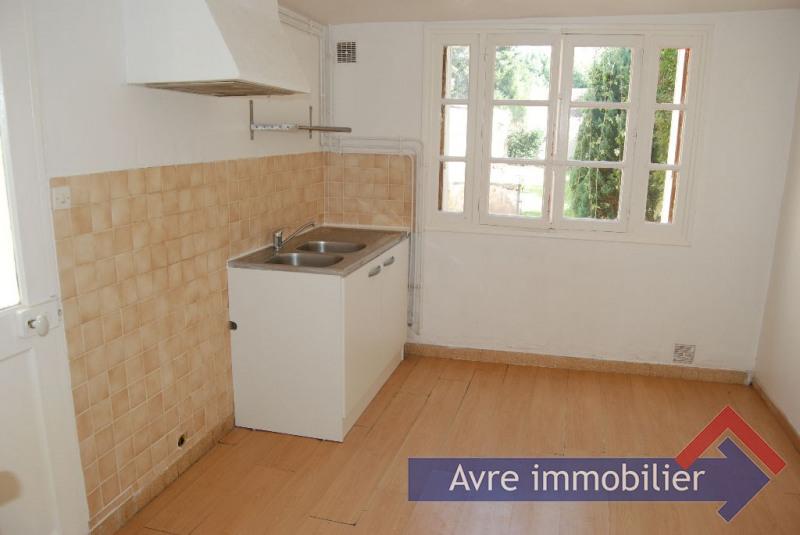 Rental house / villa Verneuil d avre et d iton 697€ CC - Picture 7