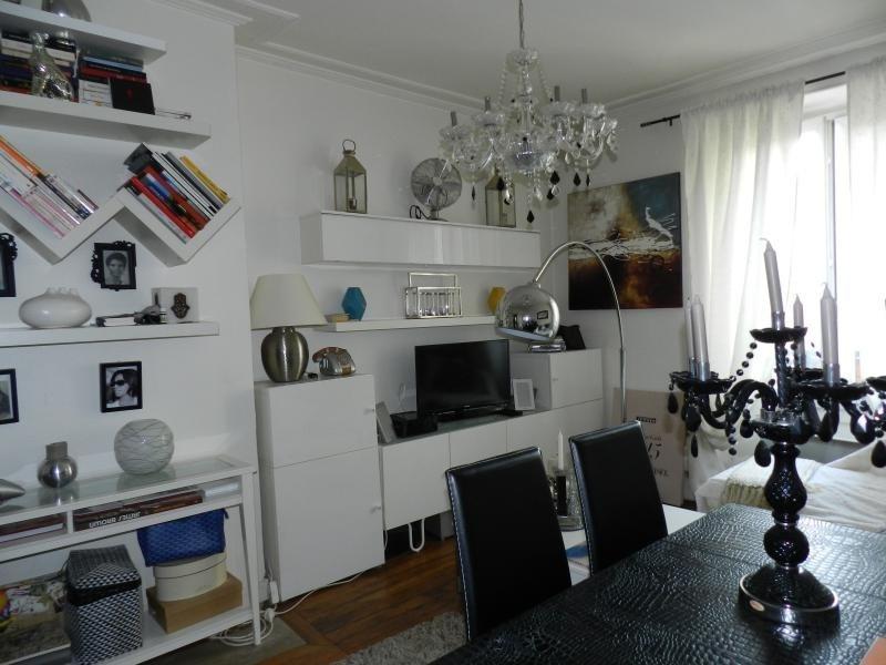 Sale apartment Paris 17ème 450000€ - Picture 2