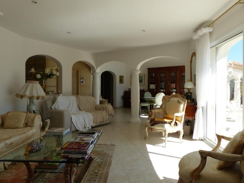 Venta de prestigio  casa Lignan sur orb 630000€ - Fotografía 5