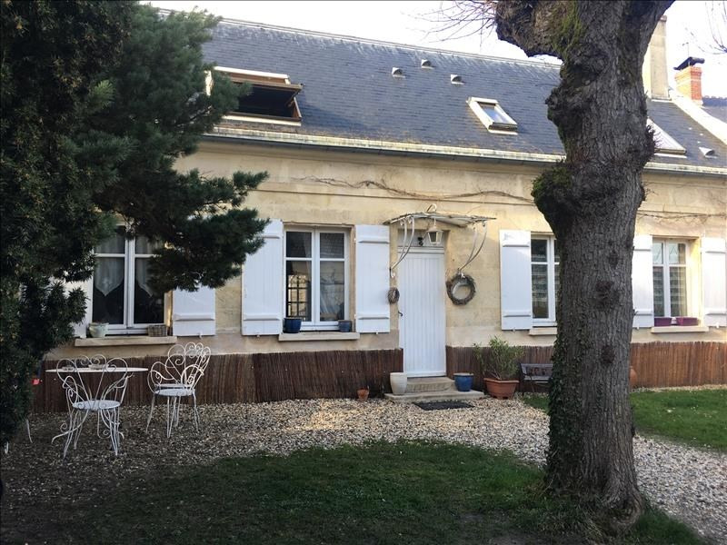 Sale house / villa Chambly 255 000€ - Picture 3
