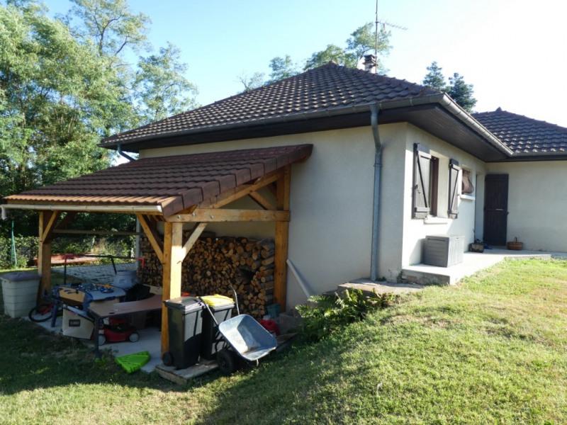 Vente maison / villa Bourgoin jallieu 259500€ - Photo 3