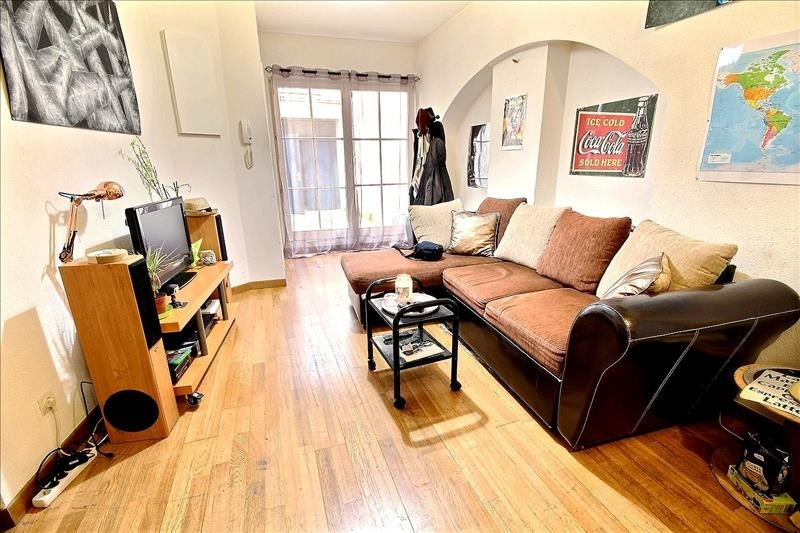 Vendita appartamento Metz 155000€ - Fotografia 1