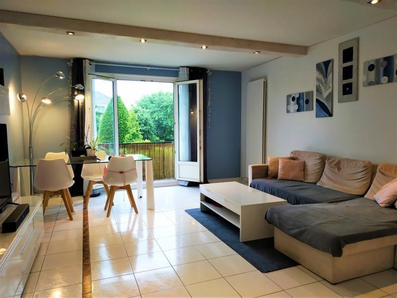 Verkoop  appartement Maurepas 218000€ - Foto 1