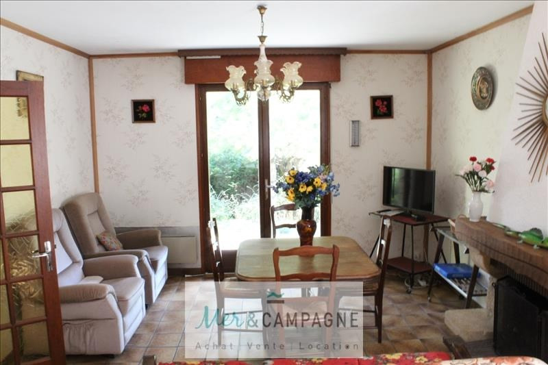 Sale house / villa Quend 225 000€ - Picture 3