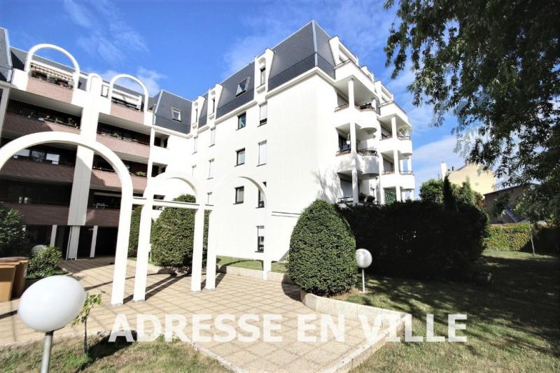 Venta  apartamento La garenne colombes 565000€ - Fotografía 10