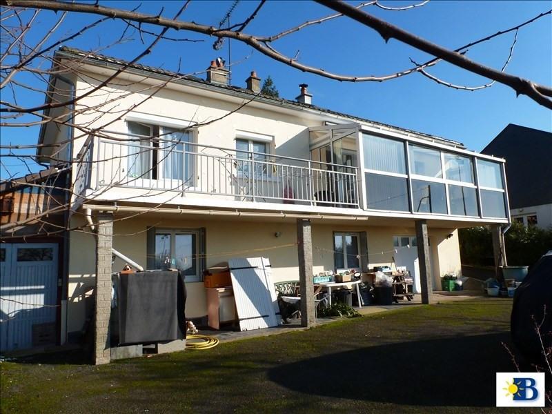 Vente maison / villa Chatellerault 159000€ - Photo 13