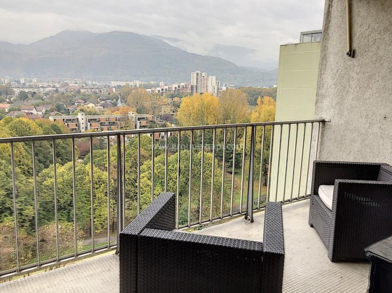 Vendita appartamento Grenoble 120000€ - Fotografia 11