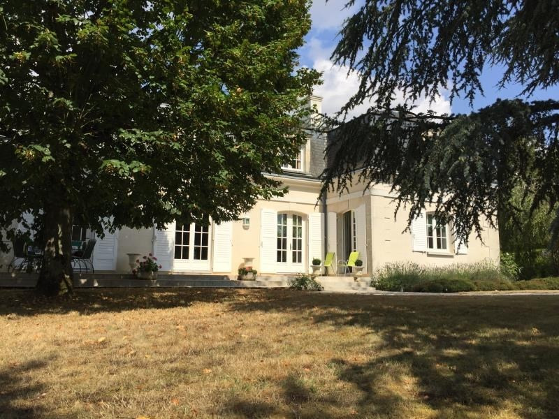 Sale house / villa Vendome 528 000€ - Picture 1