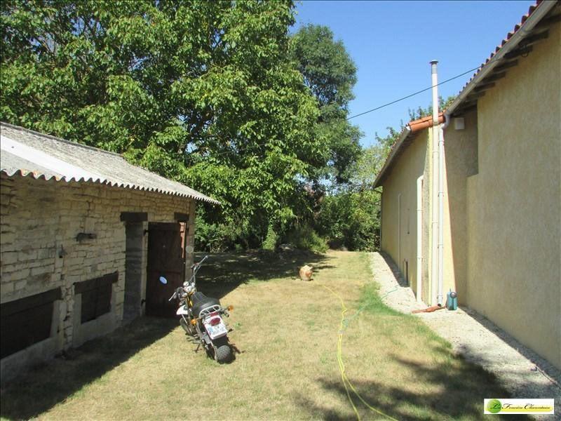 Vente maison / villa Loubille 165000€ - Photo 9