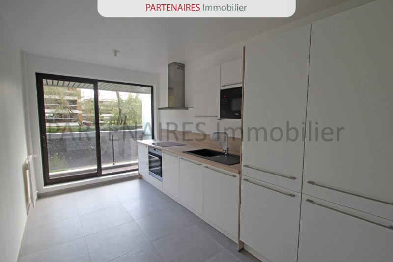 Vente appartement Le chesnay 464000€ - Photo 4