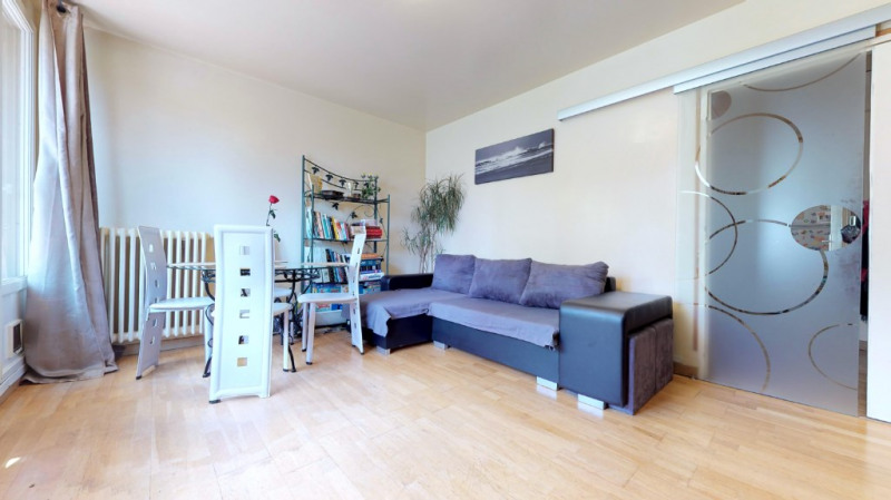 Vente appartement Antony 265 000€ - Photo 3