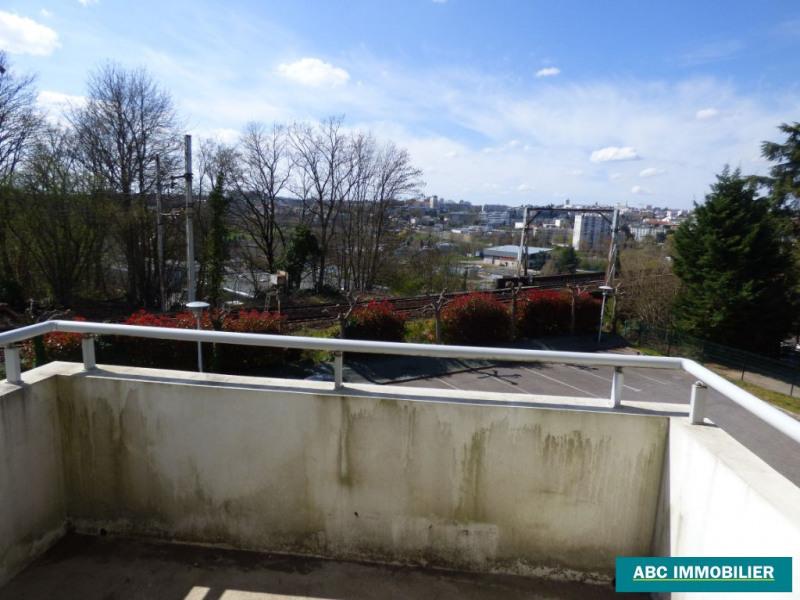 Vente appartement Limoges 82000€ - Photo 7