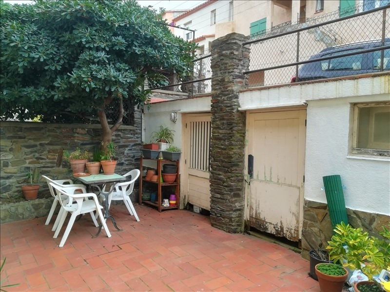 Sale house / villa Port vendres 240 000€ - Picture 3
