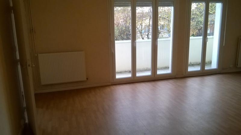 Vente appartement Toulouse 169900€ - Photo 1