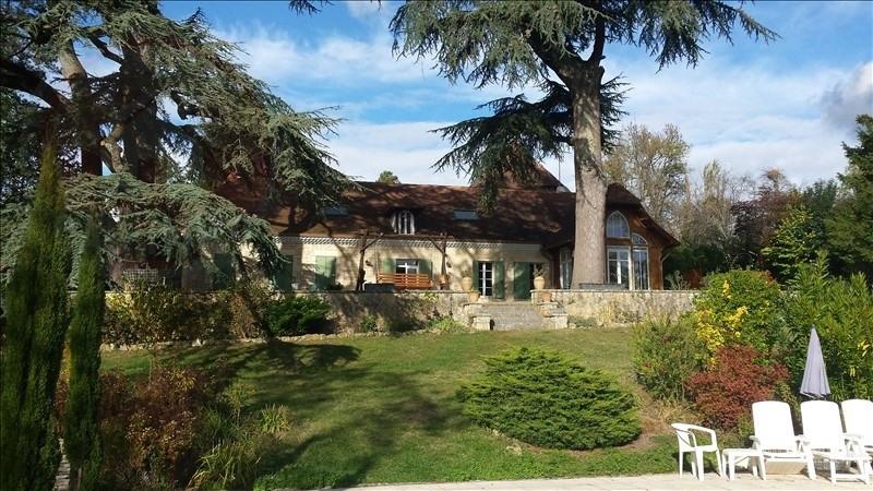 Vente de prestige maison / villa Bergerac 945000€ - Photo 4
