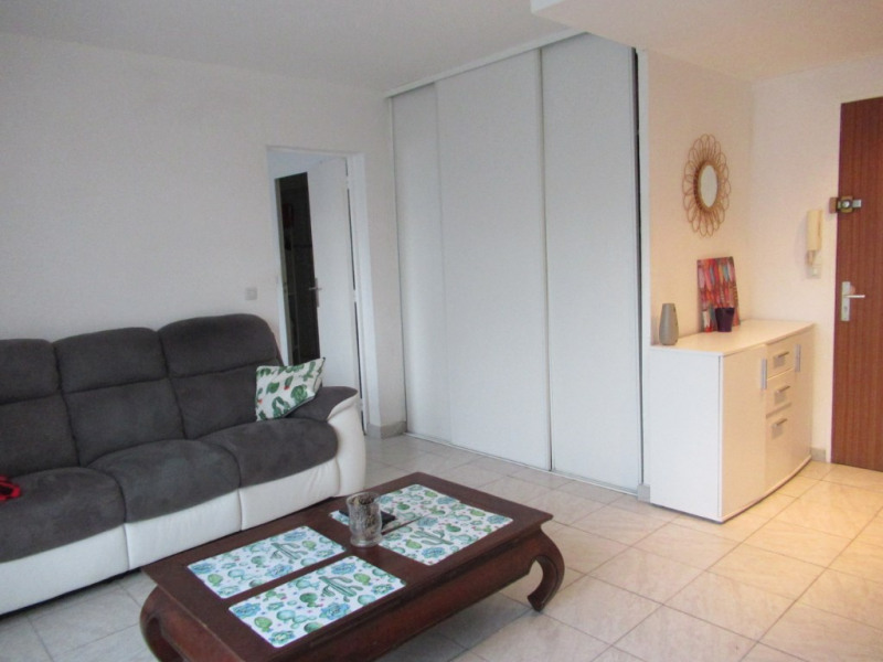 Investment property apartment Rouen 69000€ - Picture 2