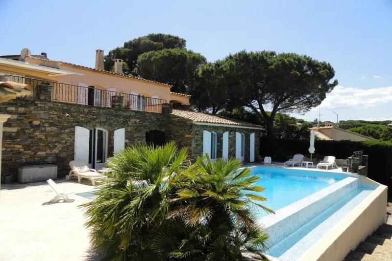 Vente de prestige maison / villa Ste maxime 1750000€ - Photo 2