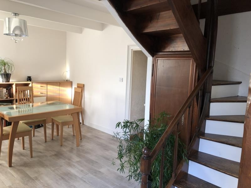 Vente maison / villa Liguge 174 000€ - Photo 4