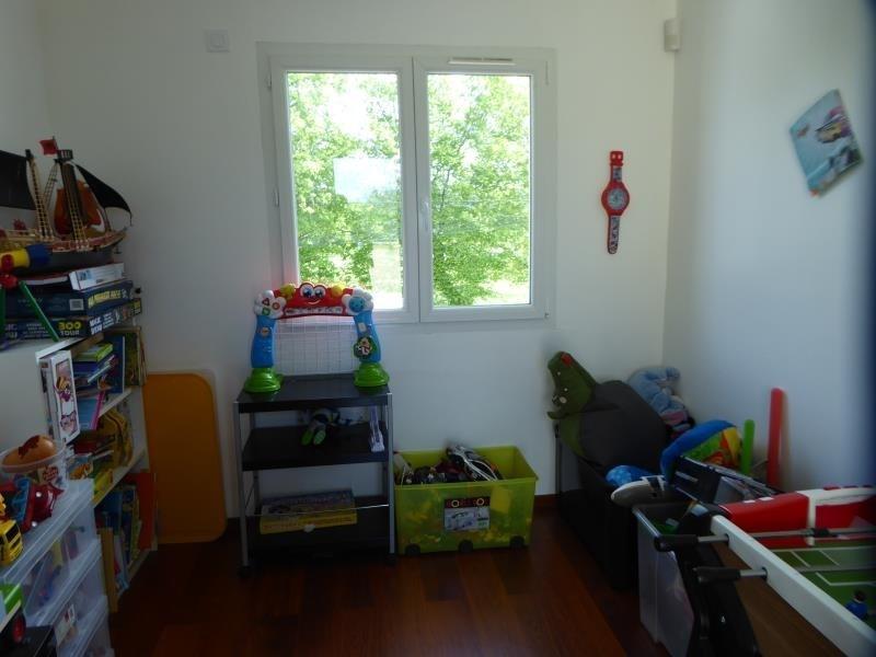 Vente maison / villa Bonnefamille 320000€ - Photo 10
